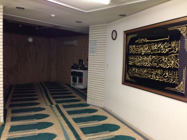 Masjid Kyoto
